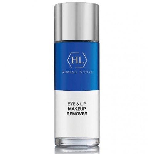 מסיר איפור לעיניים ולשפתיים - Holy Land Eye & Lip Makeup Remover