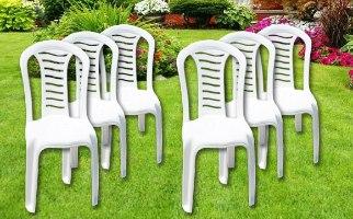 מבצע ראש השנה 6 כיסאות