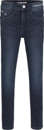 ג'ינס כחול בנים CALVIN KLEIN - מידות 4-16