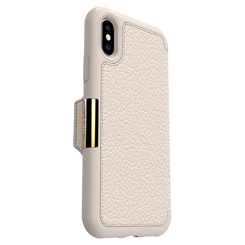 Otterbox Strada for Apple iPhone X/XS בז' 77-57239