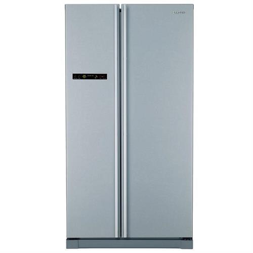 מקרר דלת ליד דלת Samsung RSA1NTSL 572 ליטר