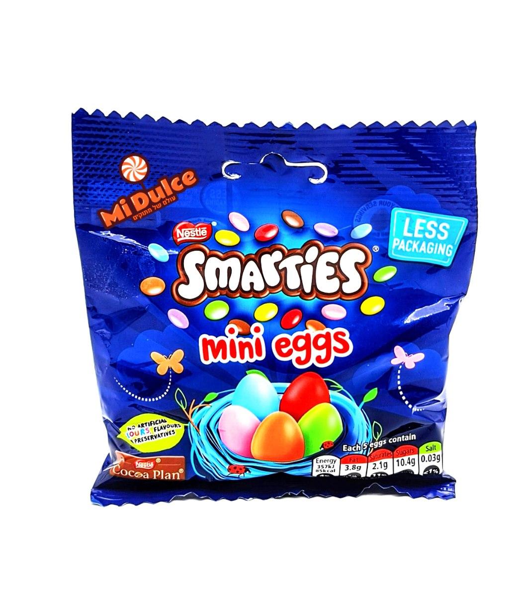 Smarties Mini Eggs
