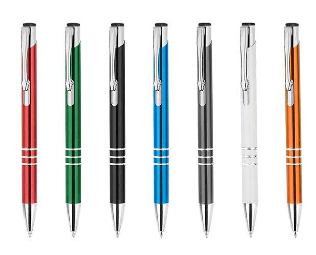 עט מתכת 1266