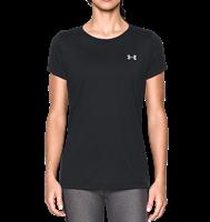 חולצת אנדר ארמור נשים 1277207-001 Under Armour Tech T-Shirt