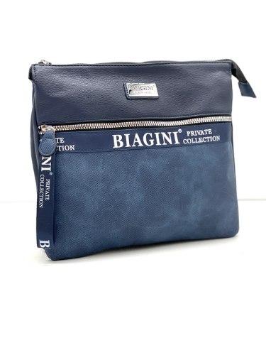 תיק אופנה BIAGINI אווה
