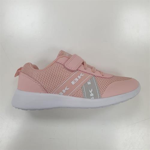 נעלי ספורט בנות BK ורוד