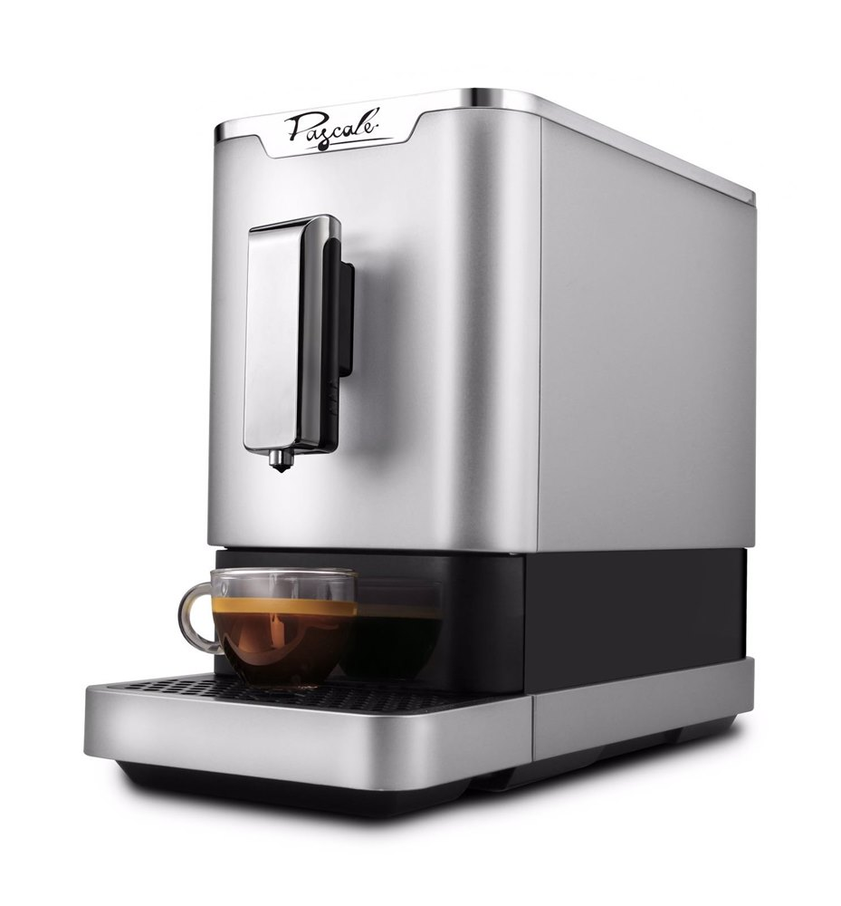 מכונת קפה טוחנת Pascale Coffee & Tea