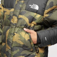 Deptford Quilted Shell Hooded Down Jacket