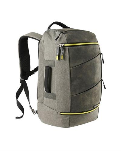 תיק גב עליה למטוס 55x35x20 CABIN MAX MANHATTAN LAPTOP BACKPACK