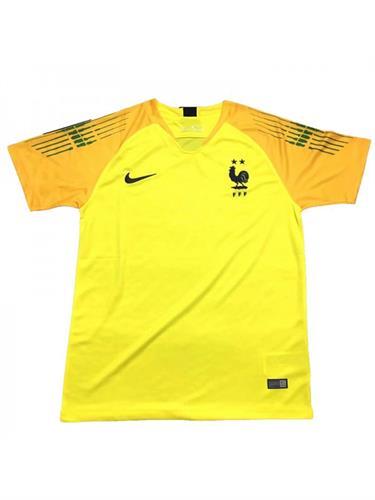 חולצת שוער צרפת שני כוכבים