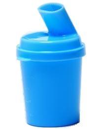 כוס לבליעת כדורים