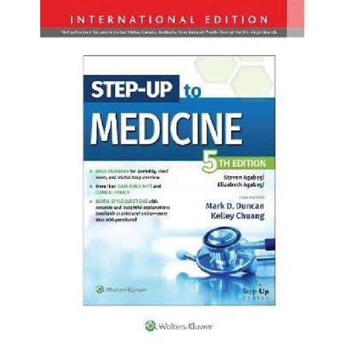 Step-Up to Medicine 5th edition