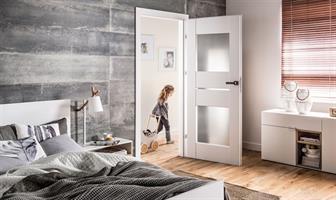 חיפוי קירות פולימרי 100% עמיד במים Kerradeco דגם ''LOFT CONCRETE''