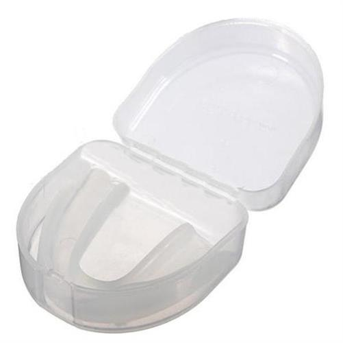 מגן שיניים סיליקון בקופסא