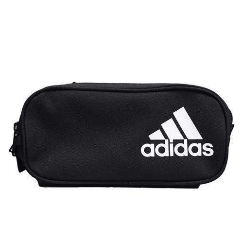 קלמר שחור 2 תאים Adidas