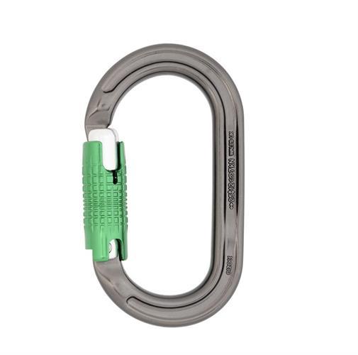 טבעת טריפל לוק Dmm Ultra O