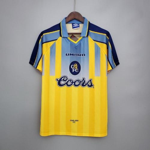 חולצת עבר צ'לסי חוץ 95-97