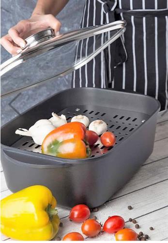 רוסטר לתנור ולכריים