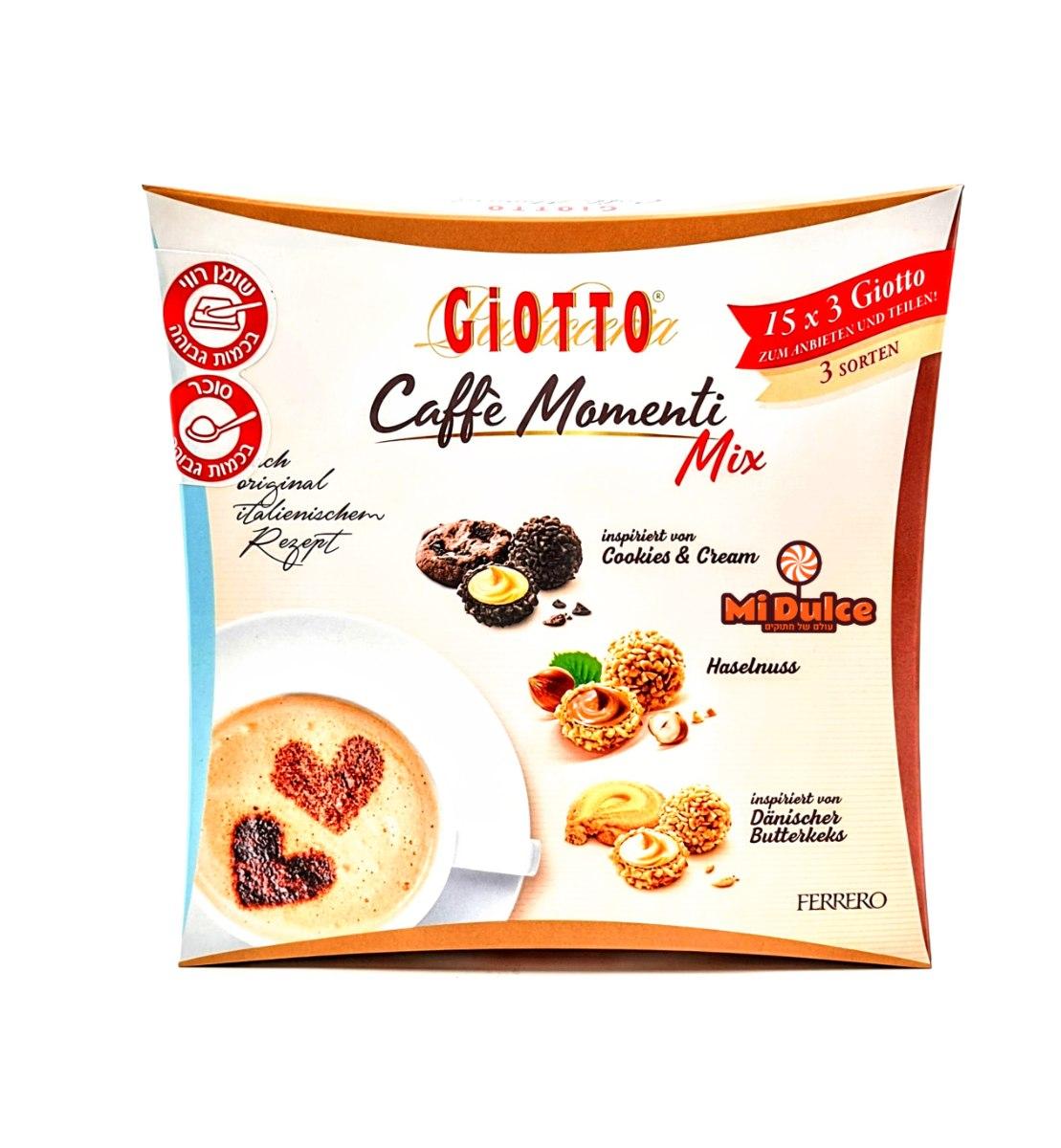 Ferrero Giotto Mix
