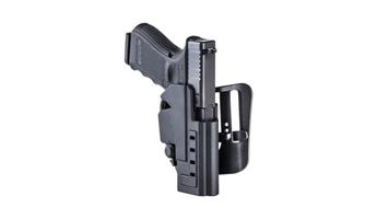 Multi Retention glock Holster
