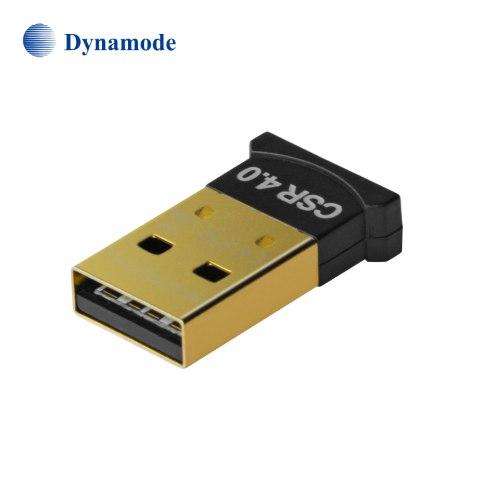 מתאם בלוטוס BT איכותי גירסה 4.0 בחיבור USB מבית Dynamode