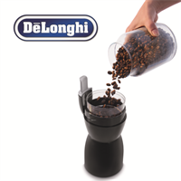 DeLonghi  מטחנת קפה דגם: KG40