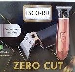 מכונת תספורת פיניש ESCO GIDO 703 גובה 0.1
