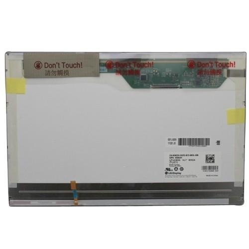 החלפת מסך למחשב נייד N141I6-L01 / LP141WX5 TLC1 / LP141WX5 TLD1 / LP141WX5 TLN1 / B141EW05 V.3 / LTN141AT12