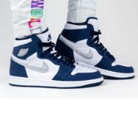 Nike Air Jordan 1 Retro High Midnight 2020