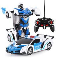 מכונית רובוט