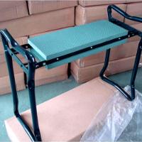 כיסא/מגן ברכיים לגינון סאנצ'ו