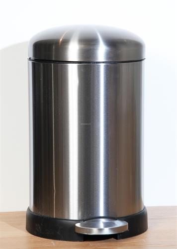 פח מלבן  למטבח 20 ליטר ניקל נרוסטה