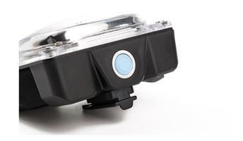תאורה לד חזקה במיוחד 500lm נטענת USB