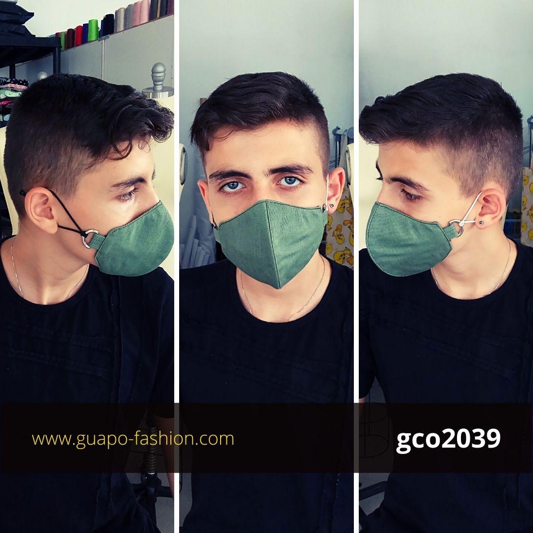 corona mask