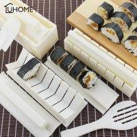 ערכה להכנת סושי -Homemade sushi