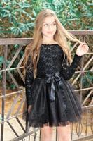 שמלת בת מצווש ואירועים