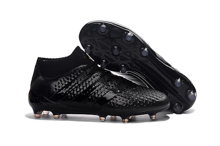 נעלי כדורגל מקצועיות Adidas ACE 16.1 PureControl FG מהדורה מיוחדת מידות  39-45