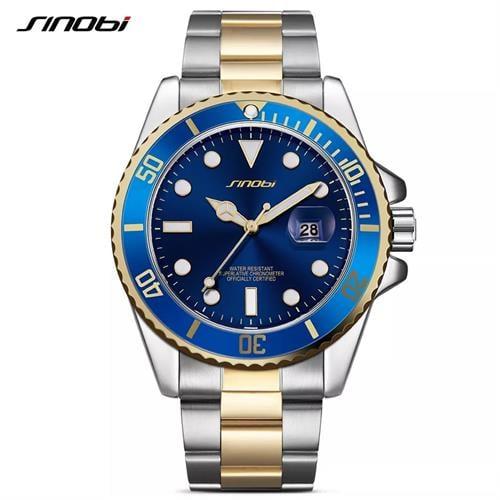 שעון של חברת SINOBI