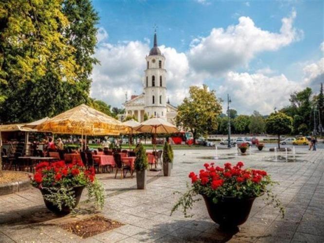 ליטא חוויה חדשה ומסקרנת