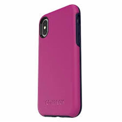 Otterbox Symmetry for Apple iPhone X/XS סגול 77-57108