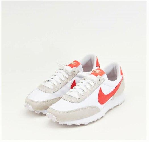 נעלי נשים NIKE DAYBREAK לבן/אדום
