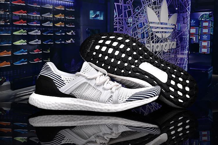 נעלי ספורט Adidas Ultra Boost מעוצבות על ידי STELLA MCCARTNEY מידות  36-44