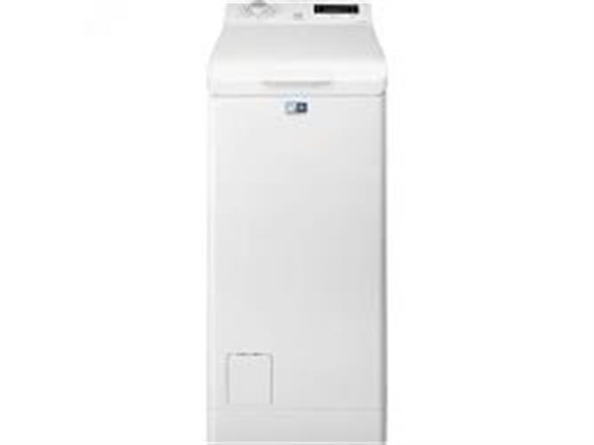 """מכונת כביסה פתח עליון Electrolux EWT1066ERW 6 ק""""ג אלקטרולוקס"""
