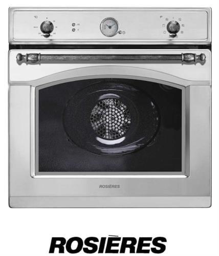 ROSIERES תנור בנוי גדול 70 ליטר דגם RFT4170IN