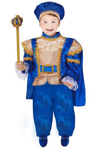 תחפושת נסיך כחול