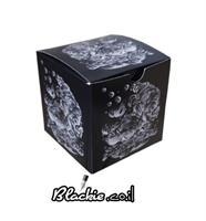 קופסא למילוי הדפס גראפי מגמון