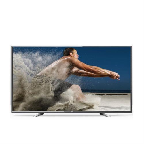 טלוויזיה 55 LED 4K SMART מבית JVC ג'י וי סי דגם 55N675