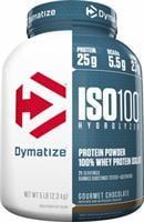 2.34קג Iso-100 by DymaTize