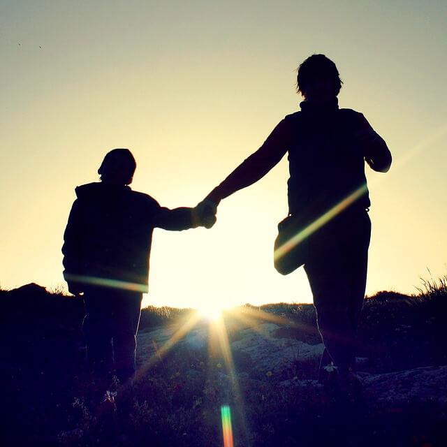 אימון אישי, אימון זוגי, אימון הורים וילדים - רודי רותם