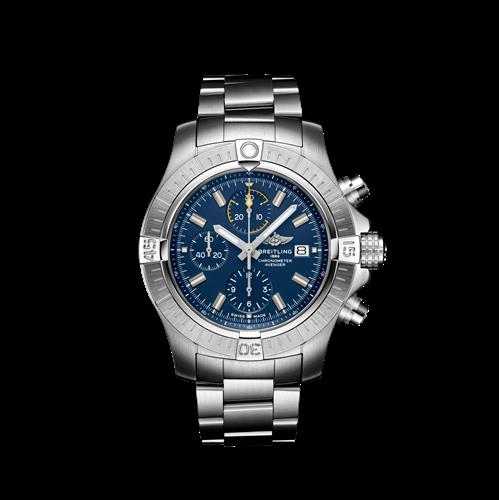 שעון Breitling Avenger Chronograph 45mm